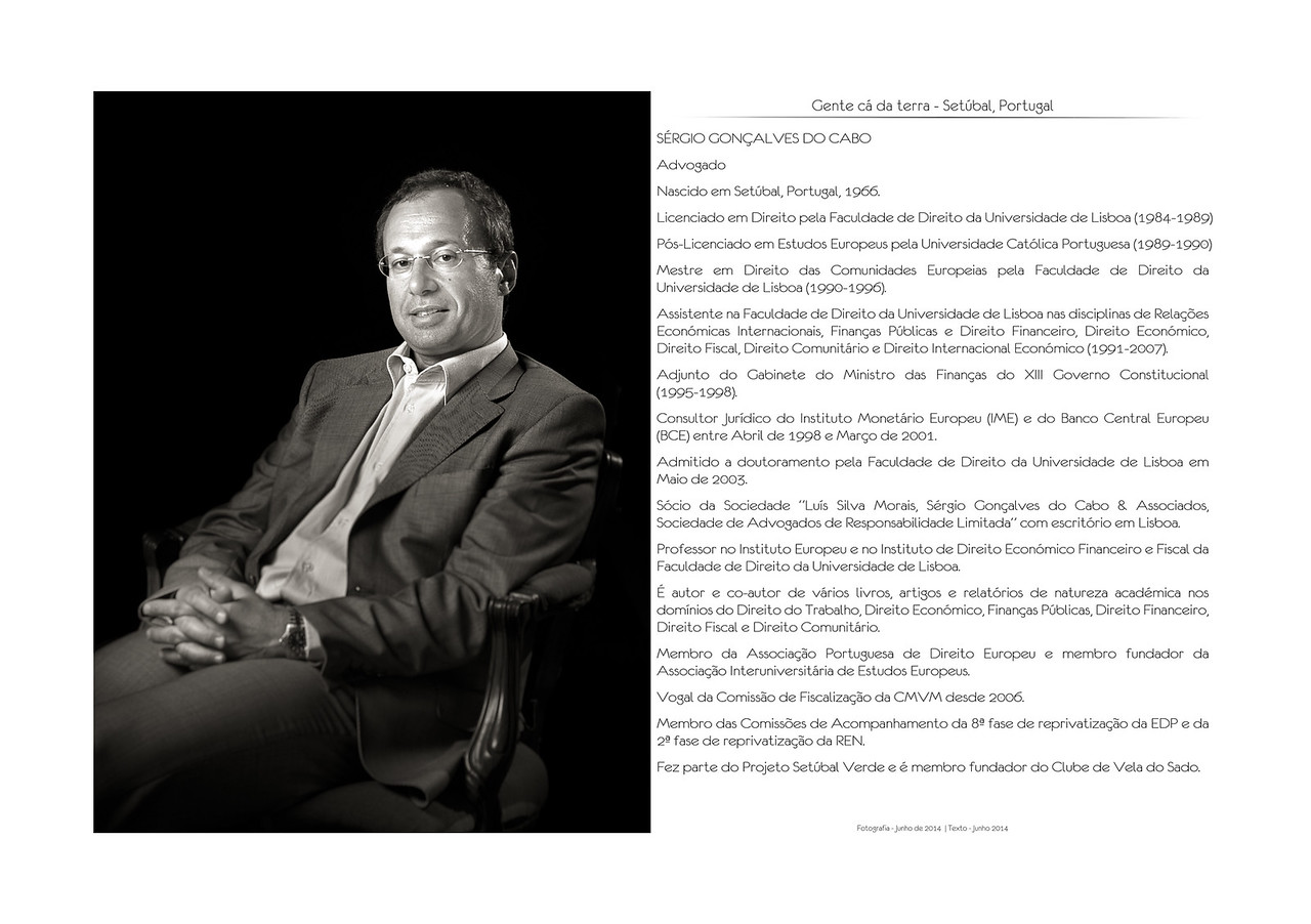 Sérgio Gonçalves do Cabo