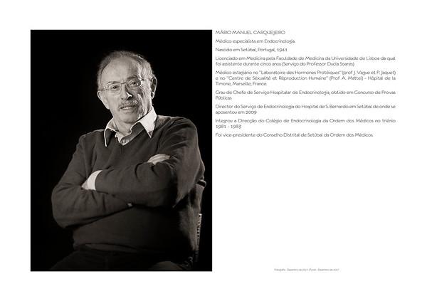 Mário Manuel Carqueijeiro