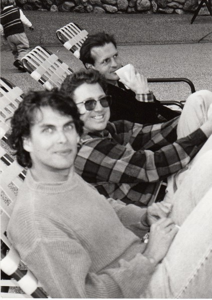 Michael Chabon, Jay Gummerman, Louis B. Jones. 1993.