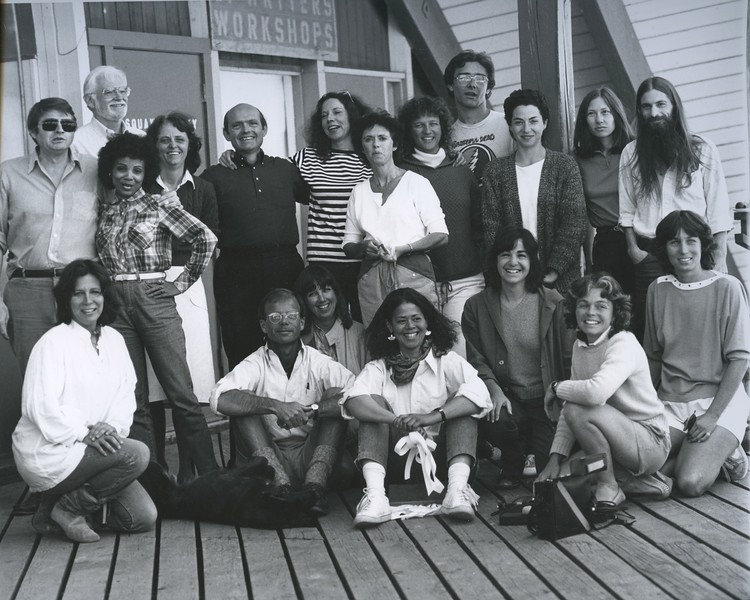 Including Anna Deavere Smith 1983