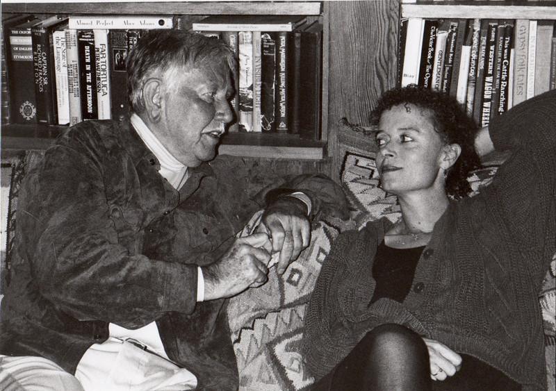 Max Steele, Anne Lamott. 1993.