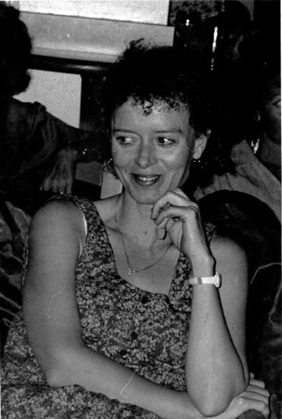 Anne Lamott. 1991.