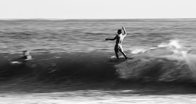 Travers Adler - Rincon - October 2014