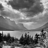 Wild Goose Island<br /> Glacier National Park  2017