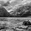 String Lake<br /> Grand Teton National Park