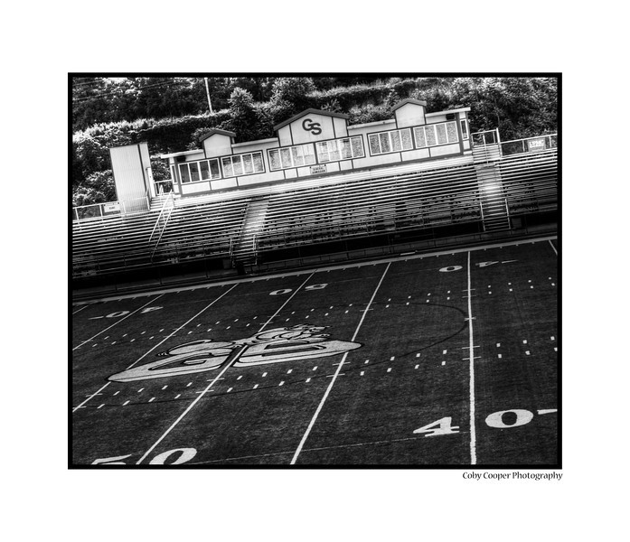 Offutt Field
