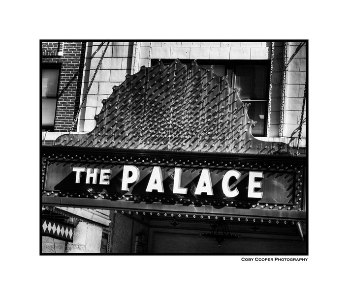 The old Manos...now the Palace