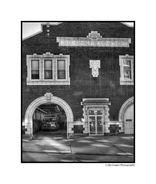Greensburg No. @ Fire House