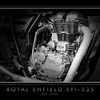 Royal Enfield 535