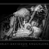 Harley-Davidson Knucklehead (2)