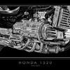Honda 1520