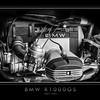 BMW R1000GS