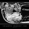 Triumph Trident 740