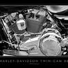 Harley-Davidson Twin-Cam 88