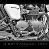 Triumph Parallel Twin