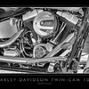 Harley-Davidson Twin-Cam 103