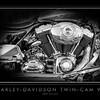 Harley-Davidson Twin-Cam 96