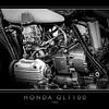 1980 Honda GL1100 Extreme Custom