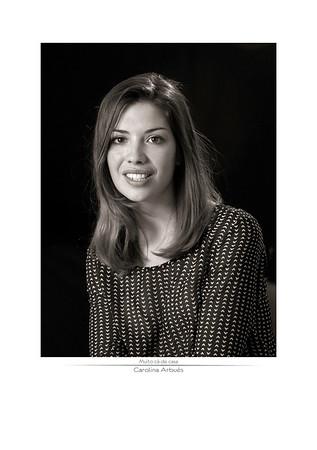 Carolina Arbués