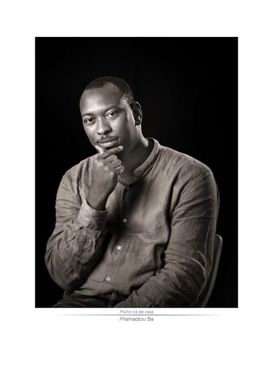 Mamadou Ba