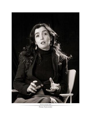 Rosa Azevedo