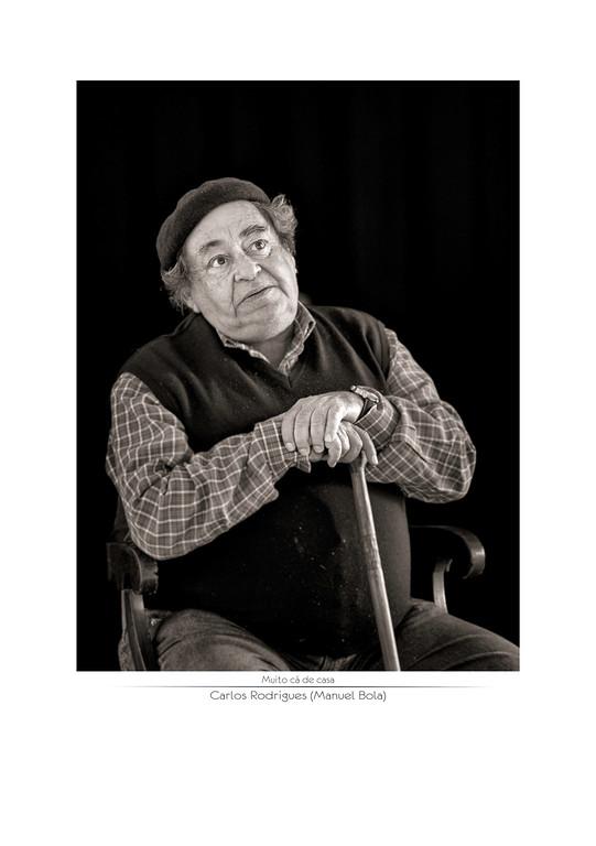 Carlos Rodrigues  (Manuel Bola)