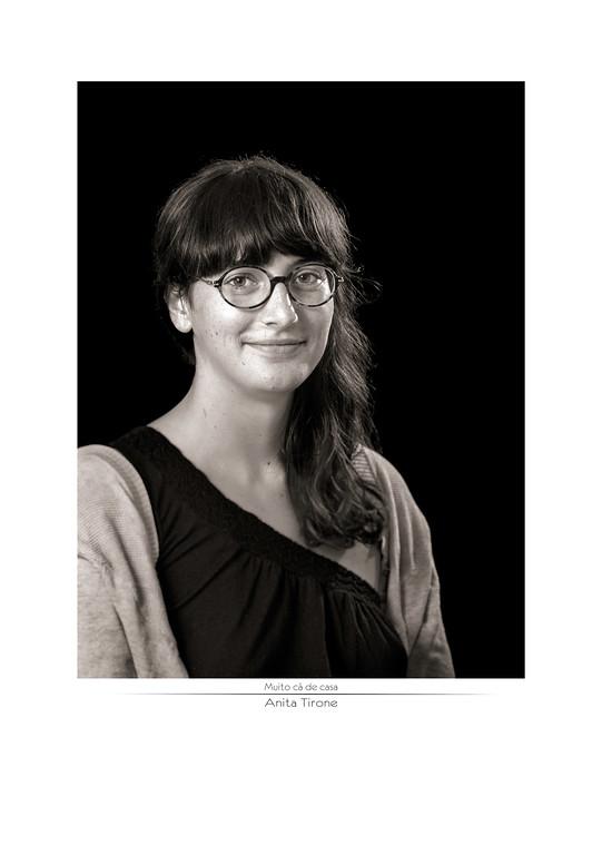 Anita Tirone