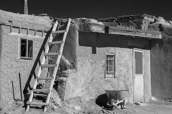 Taos Pueblo<br /> 2016