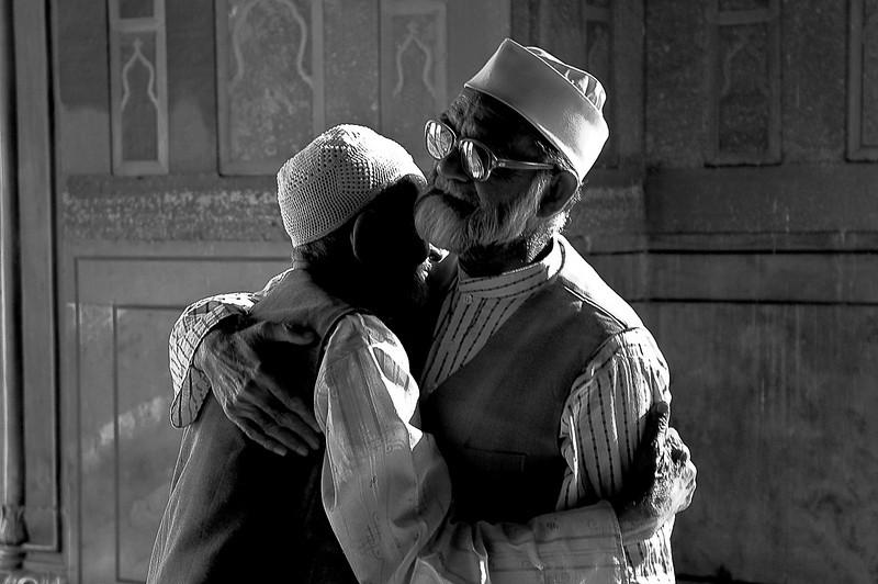 Masjid Brothers