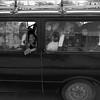 School Bus full of children Acari, Peru