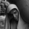 Old Delhi<br /> Spice Worker
