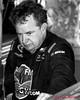 Joe Nemechek 2011 Daytona 500 in Garage