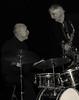 Don Hales and Joe Carbery<br /> The Joe Carbery Swingtet