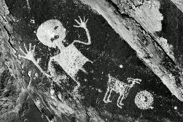 Petroglyphs<br /> 2014