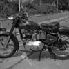 Royal Enfield '58