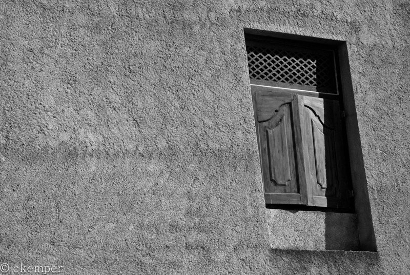 Window<br /> Galle, Sri Lanka