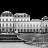 Belvedere Palace City Side, Vienna