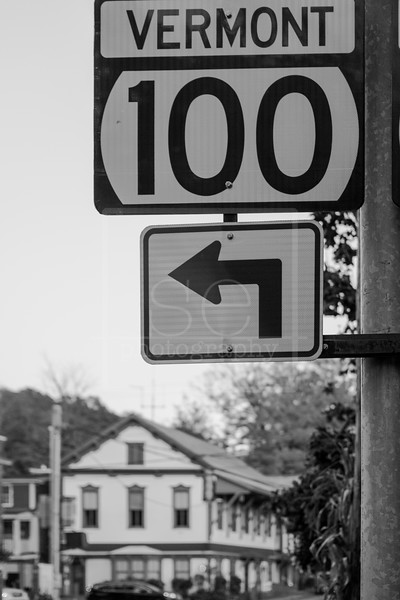 Route 100