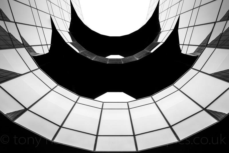 Batman in Morelondon
