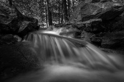 Smethurst Creek