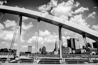 Columbus City Scene