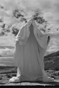 Rhyolite Ghosts #3