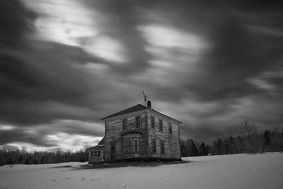 Washington County Maine