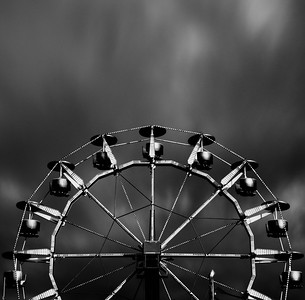 Wheel in the Sky Keeps on Turning