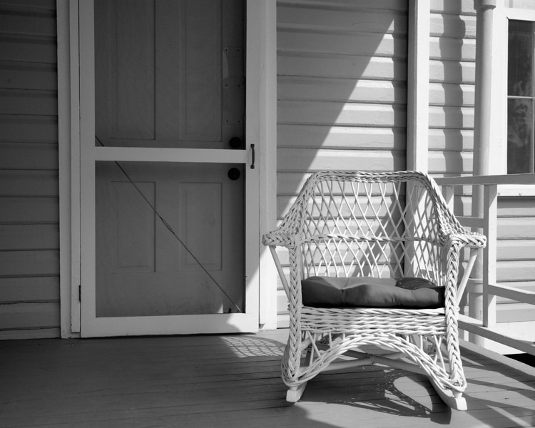 """""""Quiet Afternoon"""" #BW104"""