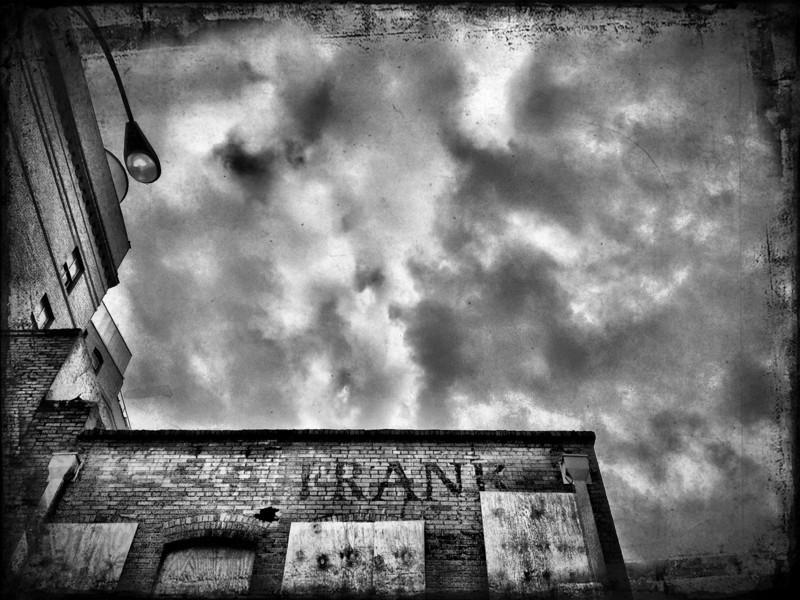 Frank, San Antonio