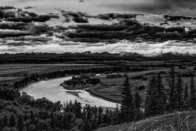 Bow River Outlook