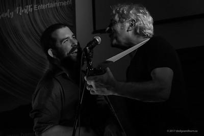 Rick Scott & Nicholas Rhodes