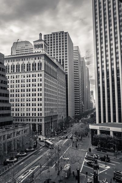 Market Street, 2015