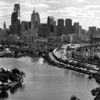 Center City Aerial Pano